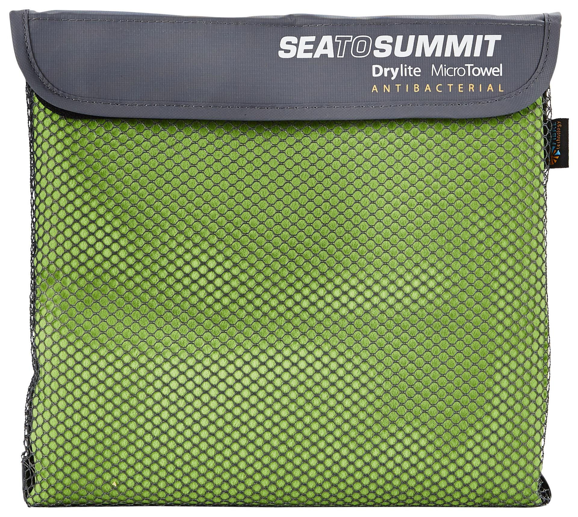 Toallas XL verde 2017 PackTowl Luxe